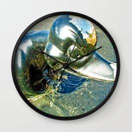 Super Duck Wall Clock