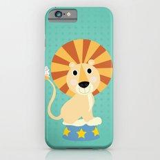 Circus Lion  iPhone 6s Slim Case
