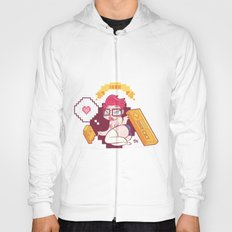Babes & Videogames  Hoody