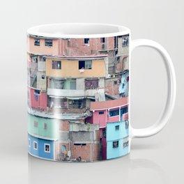Venezuelan Tetris Coffee Mug