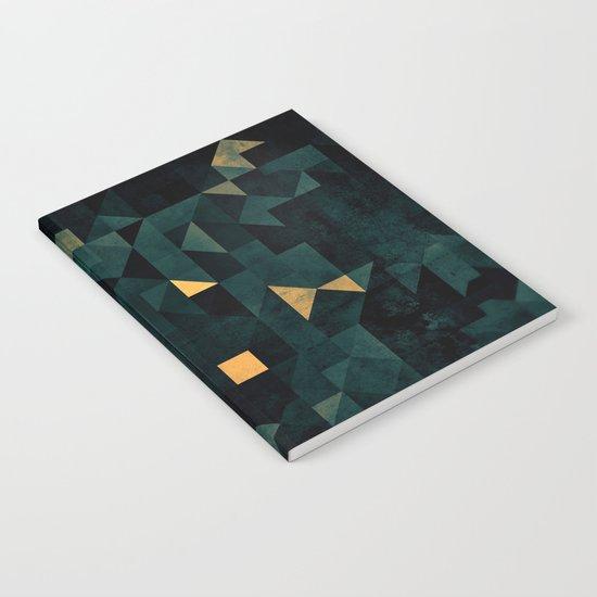 wytyrfyre Notebook