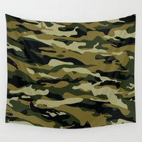 military Wall Tapestries featuring Military  by ''CVogiatzi.