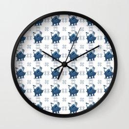Neochu - Final Fantasy  Wall Clock