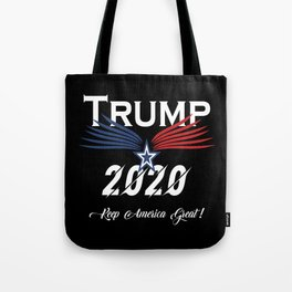 TRUMP 2020 KEEP AMERICA GREAT ! Tote Bag