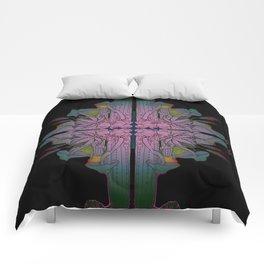 Entheogen Comforters