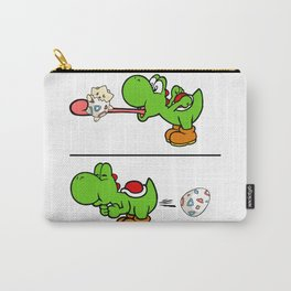 Yoshi and Togepi Carry-All Pouch