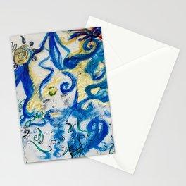 Healer King, Be Healed! Stationery Cards