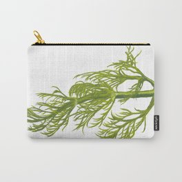 Dill Plant Carry-All Pouch