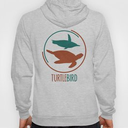 TurtleBird Logo Hoody