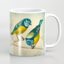 2 Little Birds Coffee Mug