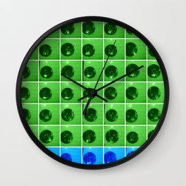 UNDEFINED Episode Four #3 Final Version #1. Wall Clock