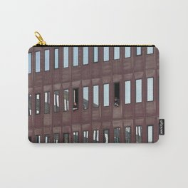 Amsterdam Conversation Carry-All Pouch