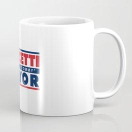 CARCETTI FOR MAYOR Coffee Mug