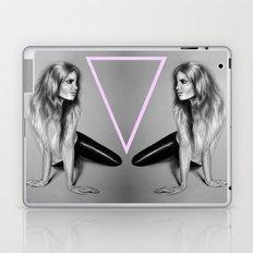 + CRAWL + Laptop & iPad Skin