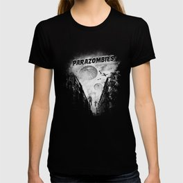 Parazombies T-shirt