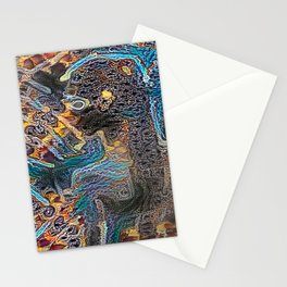New Passion 97 Stationery Cards