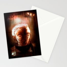 JOHN - Heavy Metal Thunder Artwork Stationery Cards
