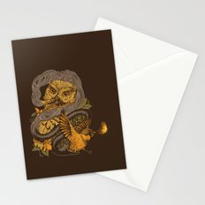 BIGMEAL Stationery Cards