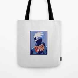 Smart Hero Tote Bag