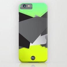 Spacejunk Slim Case iPhone 6s