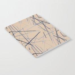 criss cross Notebook