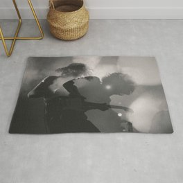 Rock and Roll Steady Rug