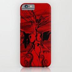 a vampire Slim Case iPhone 6s
