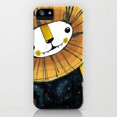 Debajo de las Estrellas Print iPhone (5, 5s) Slim Case