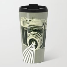 Depth of Field Travel Mug