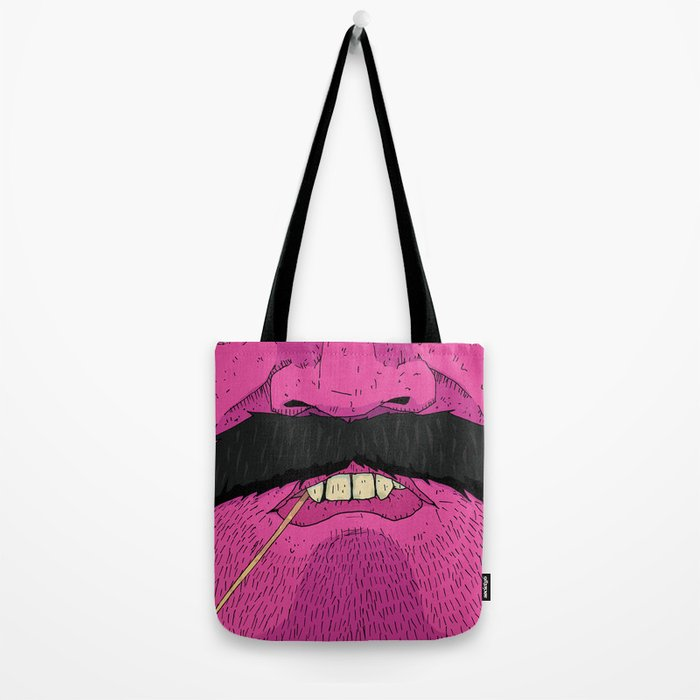 Nefarious Tote Bag
