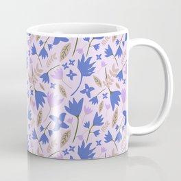 Cute Florals Coffee Mug