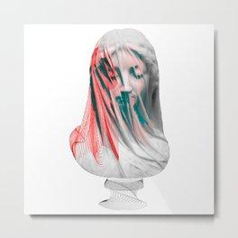 V 3 I L Metal Print