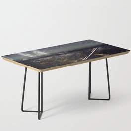 Fearless Coffee Table