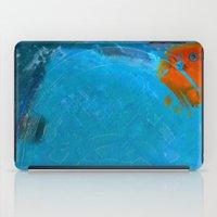 earth iPad Cases featuring Earth by Fernando Vieira