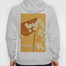 abstract minimal 53 Hoody