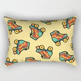 Get your skates on! Rectangular Pillow