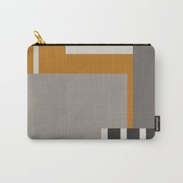 Plugged Into Life Carry-All Pouch