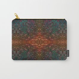 Abstract Beauty Carry-All Pouch