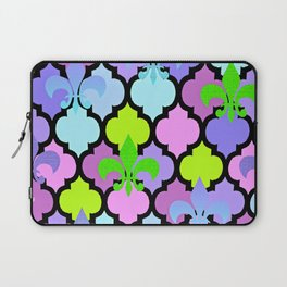 Moroccan and FDL Laptop Sleeve