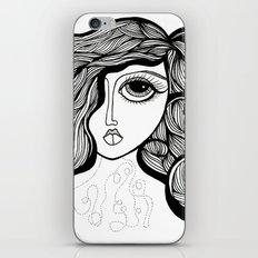 FIONA iPhone Skin