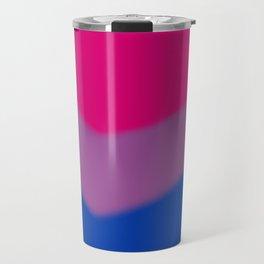 Bisexual Cup Travel Mug