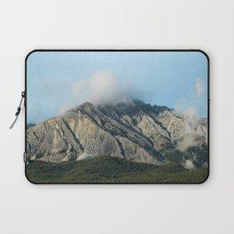 Miniature Mountains Laptop Sleeve