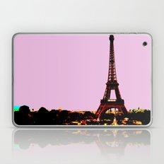 paris. Laptop & iPad Skin