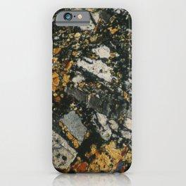 Feldspar iPhone Case