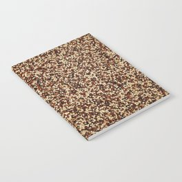 Mixed quinoa Notebook