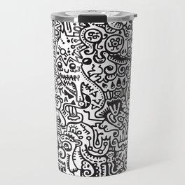 Mishmash Travel Mug