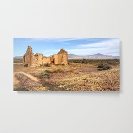 Heartbreak Country Metal Print