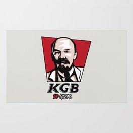 KGB Rug