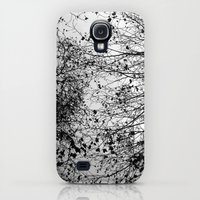 Branches & Leaves Slim Case Galaxy S4