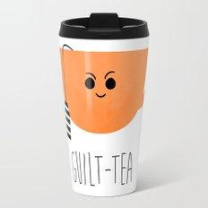 Guilt-tea Travel Mug